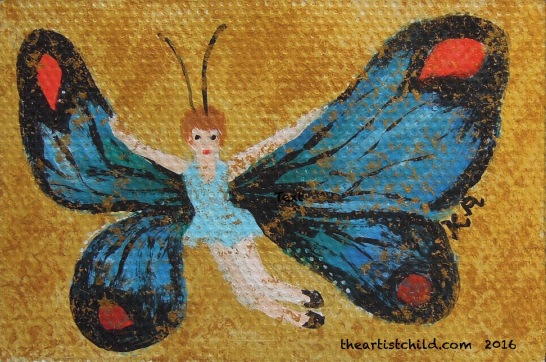 fairy-card-design