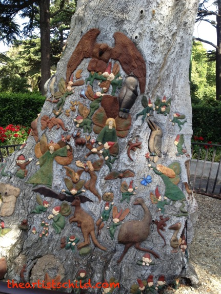 ola-cohn-fairy-tree